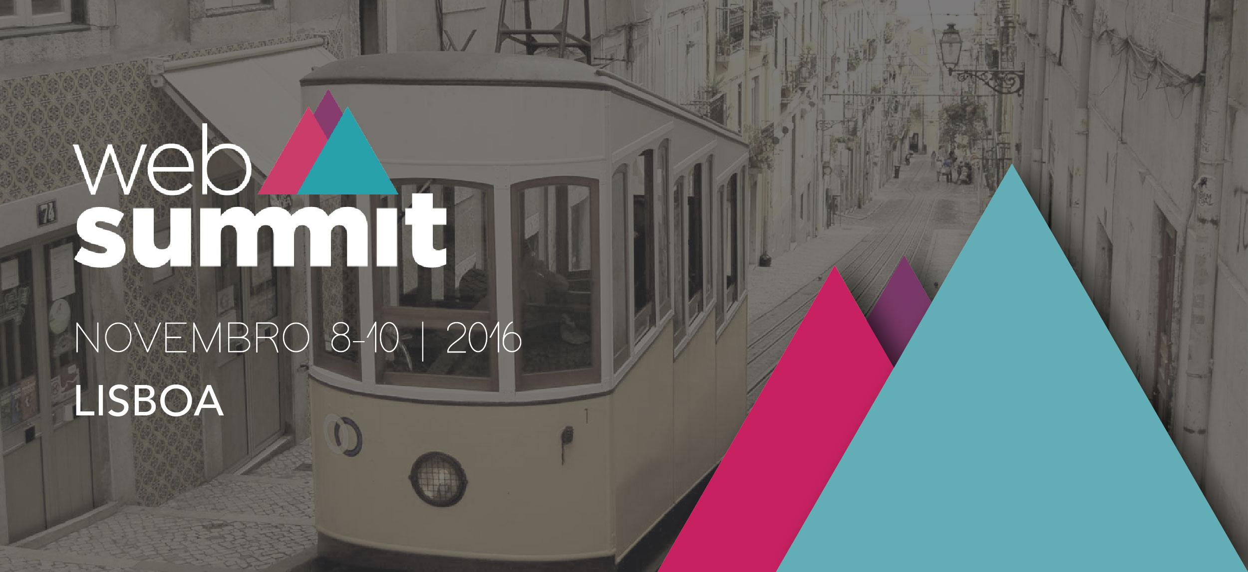 BC associa-se ao maior evento tecnológico do mundo - Web Summit
