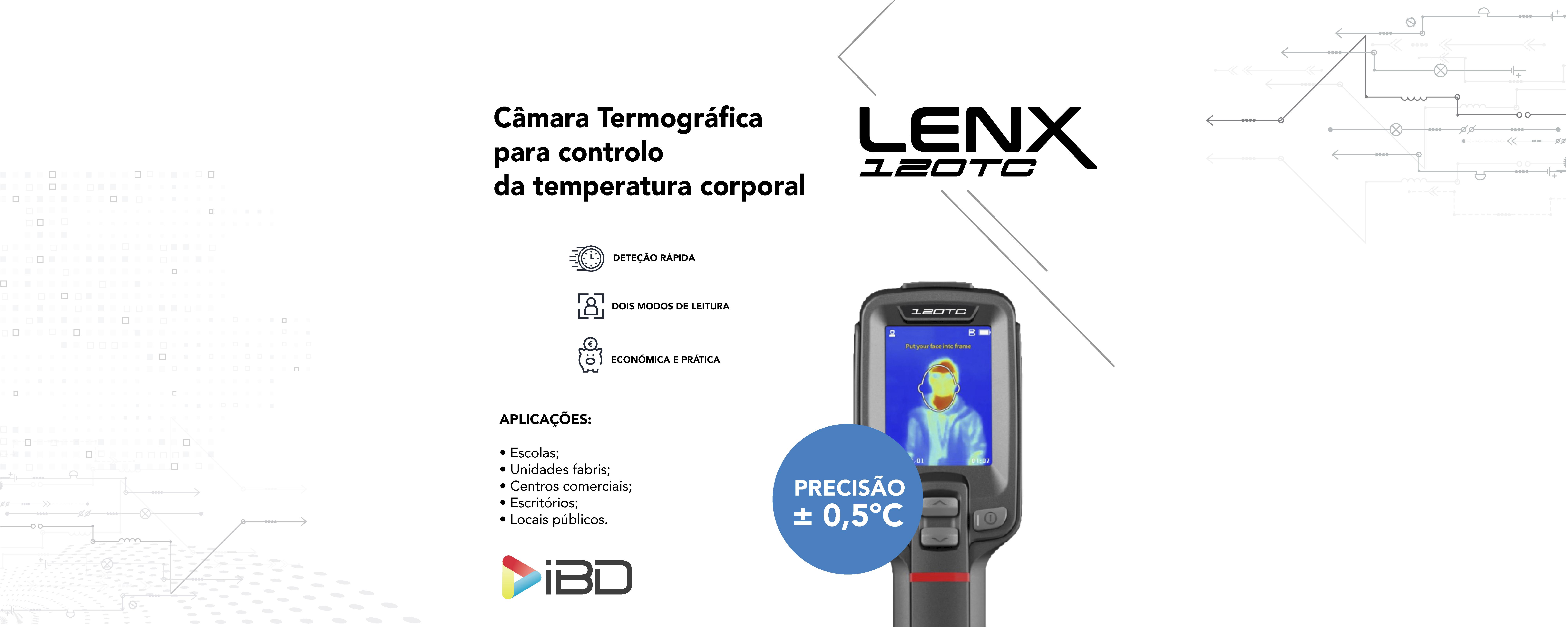 LENX 120TC