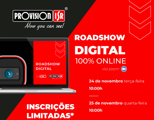Roadshow Digital Provision