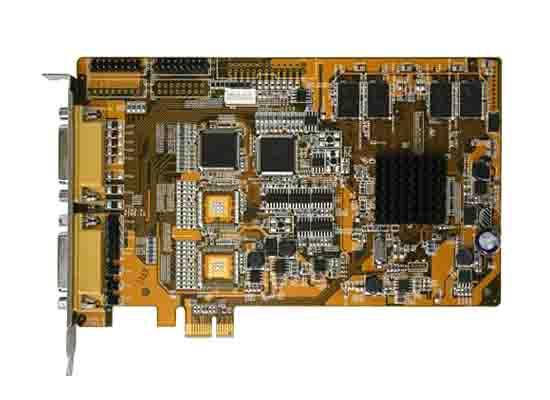 DS-4316HCVI-E