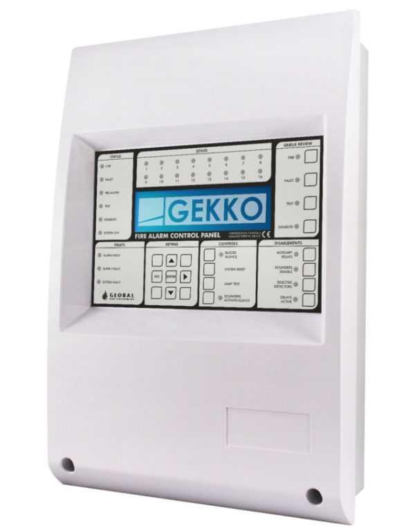 GEKKO 3 LOOP