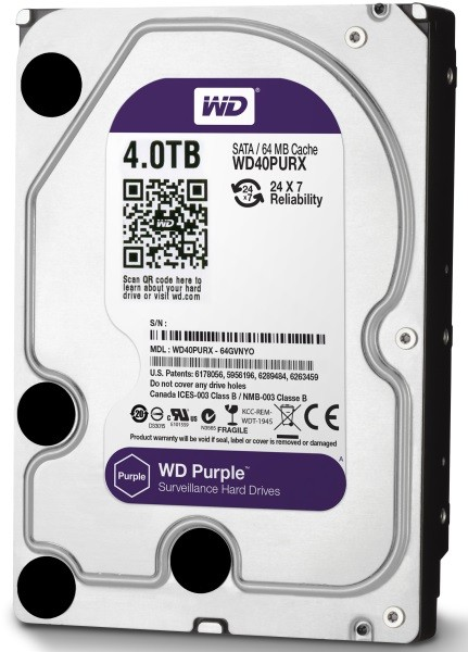 HDD 4000S P