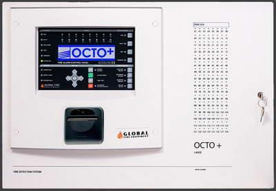 OCTO+ 12LOOPS