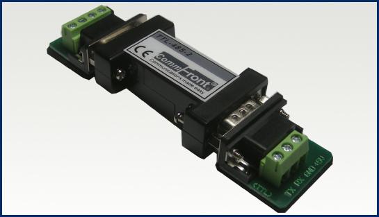 RS485/TTL