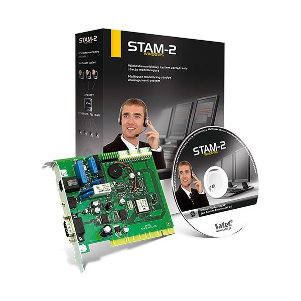 STAM2-BE