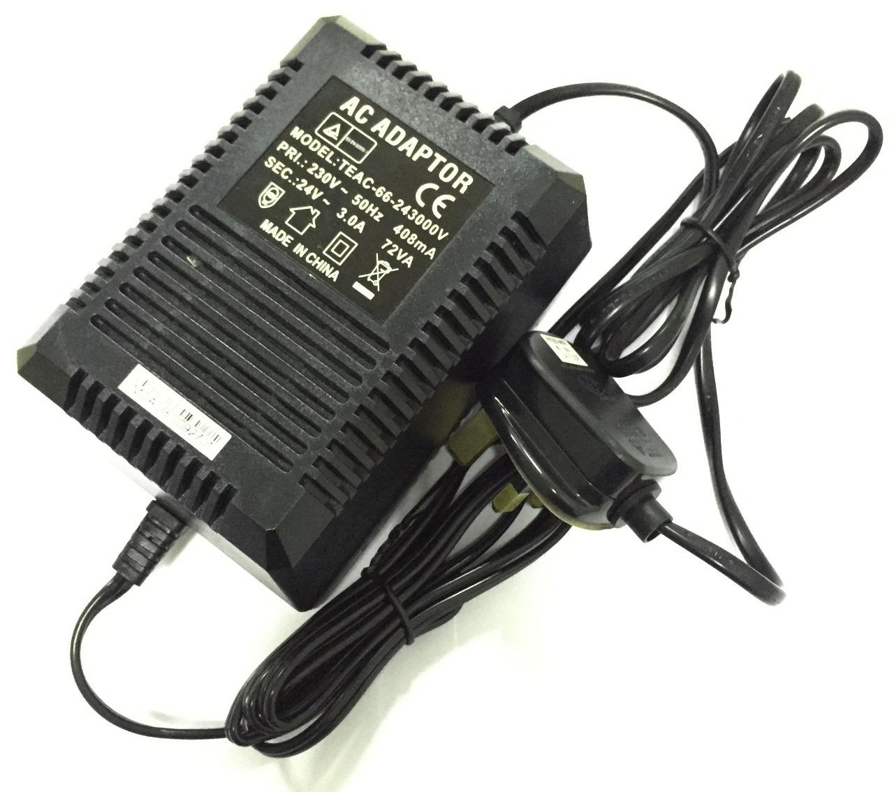 TEAC-66-243000V