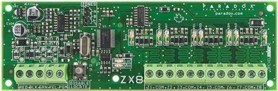 ZX8SP